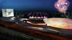 Reiser + Umemoto's Taipei Pop Music Center Breaks Ground in Taiwan