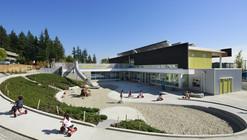 Centro de Cuidados Infantil SFU / HCMA