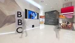 BBC New Broadcasting House / HOK & MacCormac Jamieson Prichard + Sheppard Robson