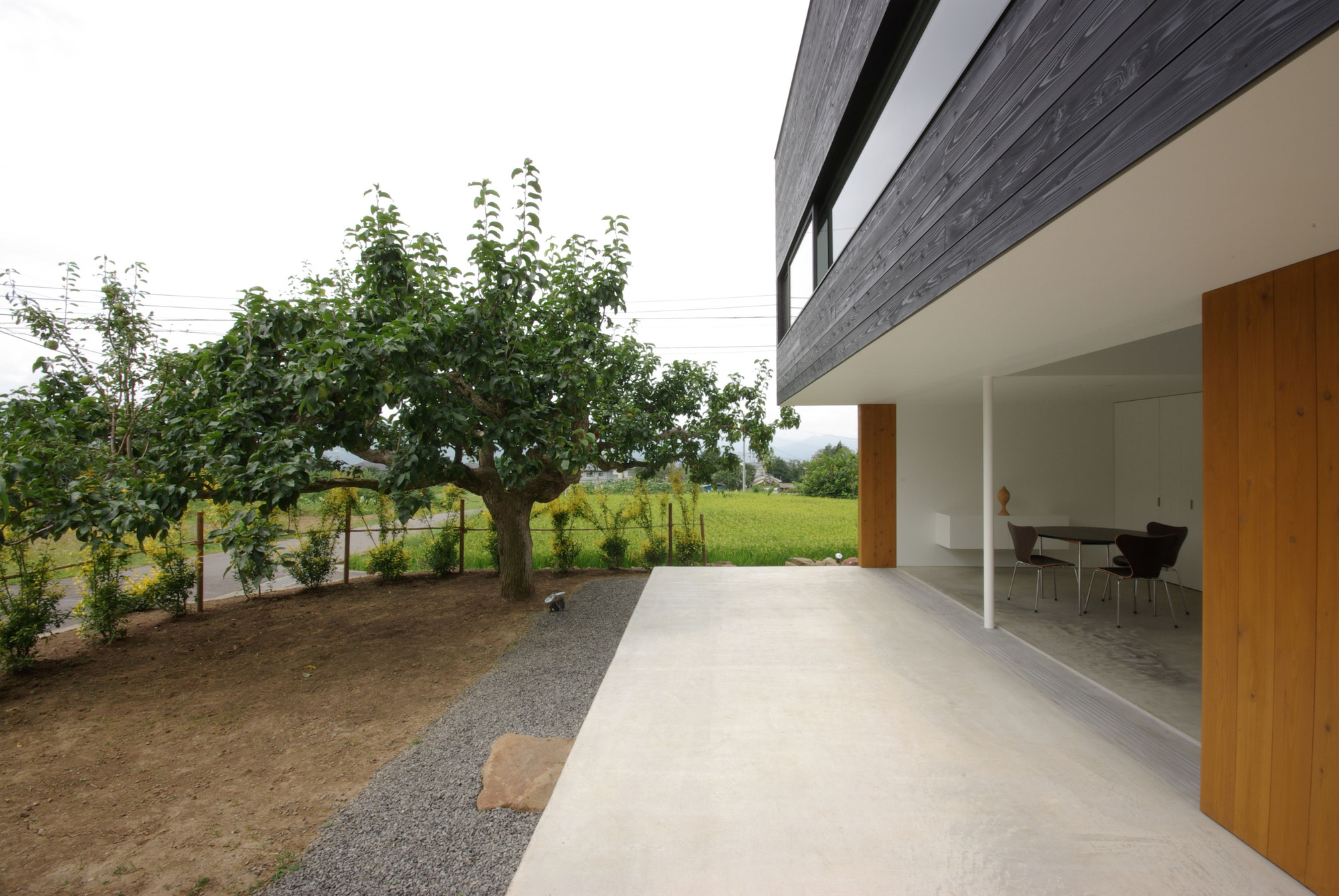 House in Ueda / Case Design Studio, Courtesy of Case Design Studio