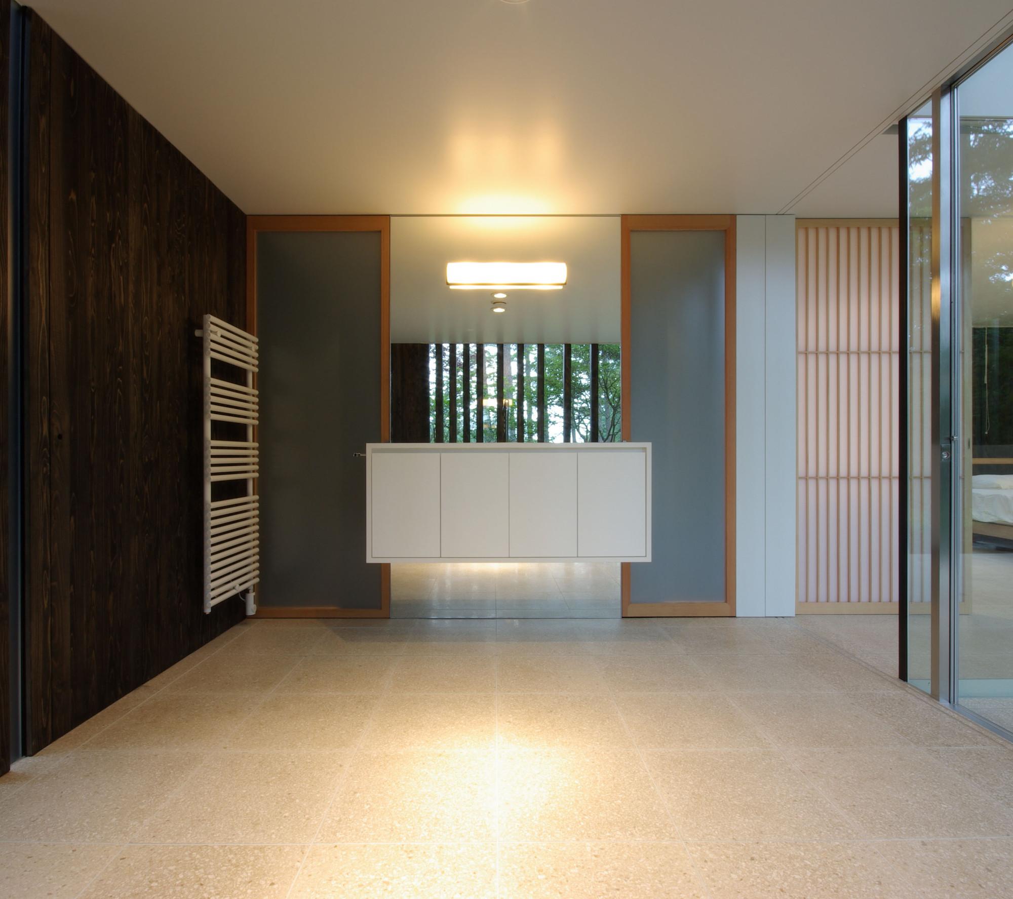 Galeria de casa sengataki case design studio 11 for Case design