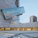 AIA HONORS JOINT CREATIVITY BY REVISING GOLD MEDAL AWARD CRITERIA