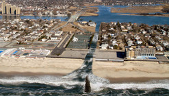 'Far Rockaway: Accommodating Nature' - MOMA PS1 Rockaway Call for Ideas Winning Proposal / archedesign