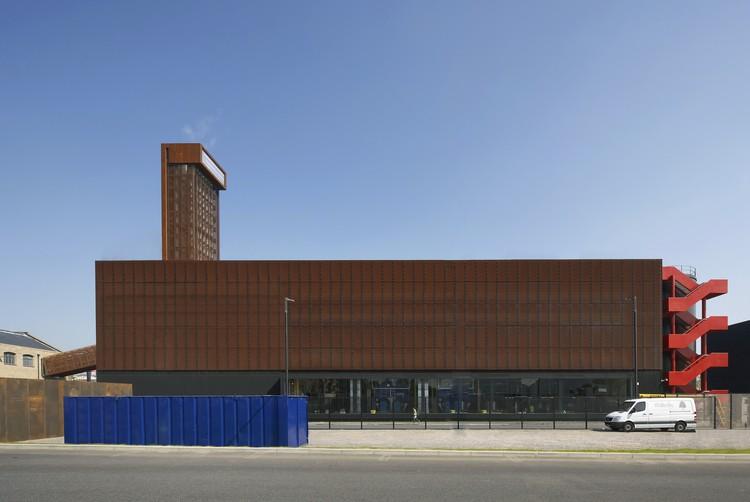 Centro Olímpico de Energia  / John McAslan + Partners, © Hufton+Crow