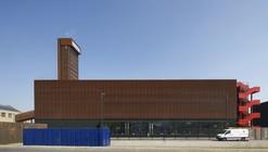 Centro de Energía Olímpico / John McAslan + Partners
