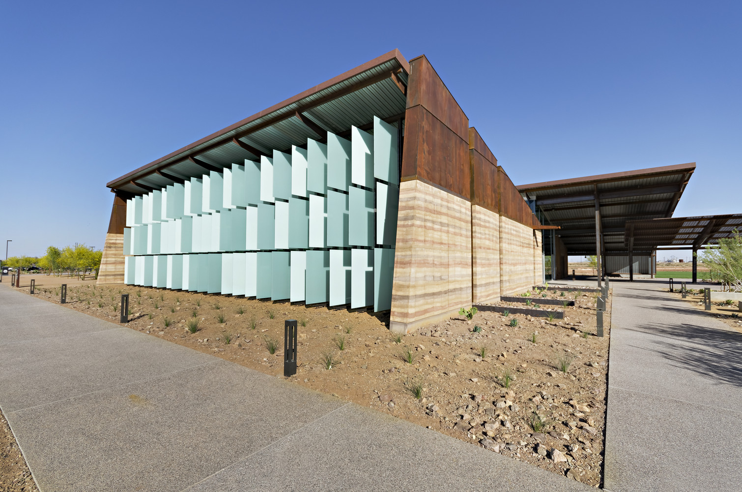 Central Arizona College Maricopa Campus