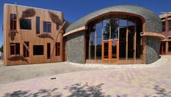 Marecollege / 24H Architecture