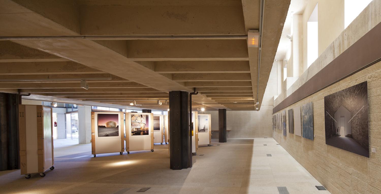 Galer a de exposici n fotograf a desde la arquitectura - Arquitectos madrid 2 0 ...