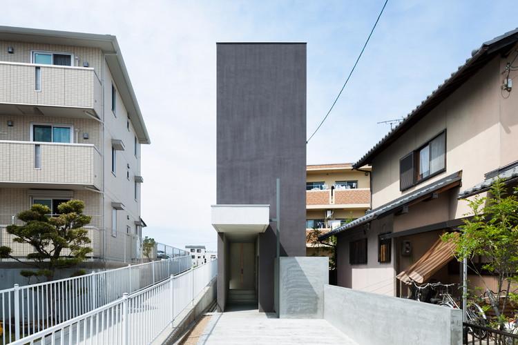 Promenade House / FORM_Kouichi Kimura Arcitects, © Takumi Ota
