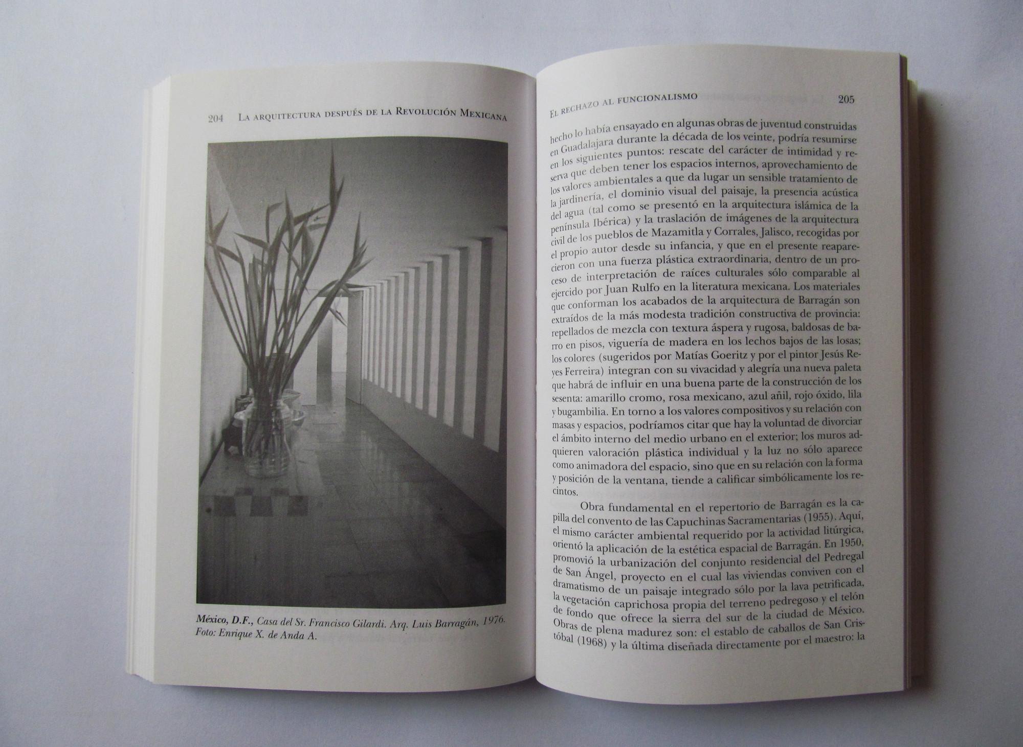 Historia de la arquitectura mexicana enrique x de anda