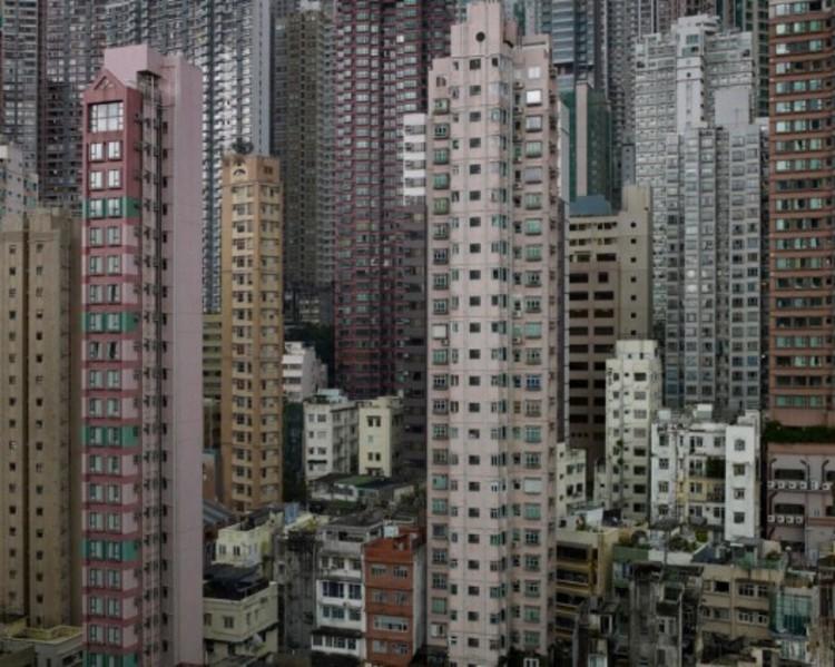 Da urbanização selvagem aos exilados urbanos