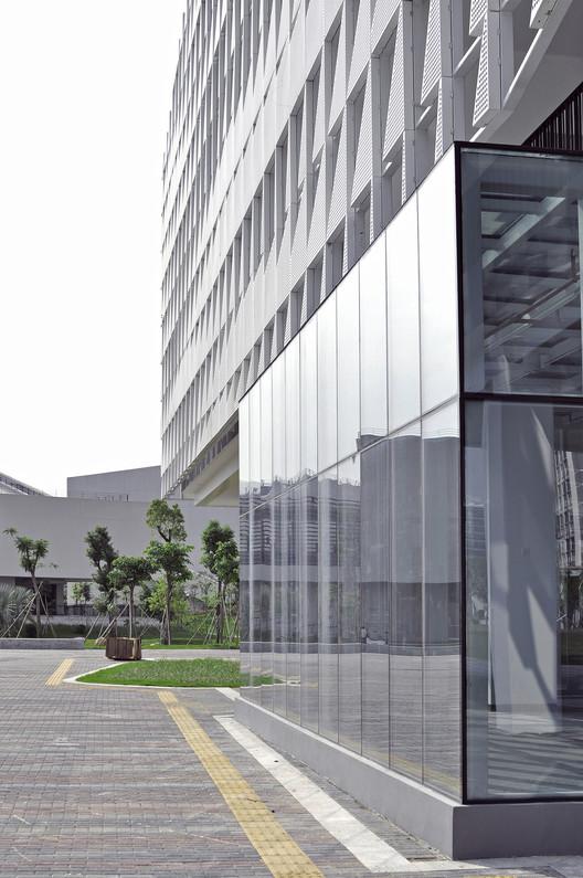 Courtesy of Zhubo Design Zstudio