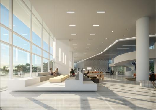 Courtesy of Richard Meier & Partners
