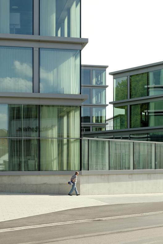 Editora Schwäbisch Media / Wiel Arets Architects, © Jan Bitter