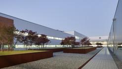 Amore Pacific Beauty Campus / JUNGLIM Architecture + M.A.R.U Architecture