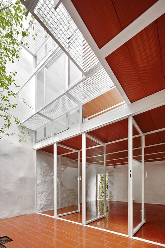 Casa Luz / ARQUITECTURA-G , © José Hevia