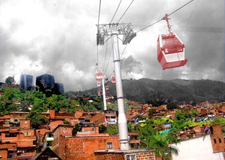 Como fazer cidades: o modelo de Medellín