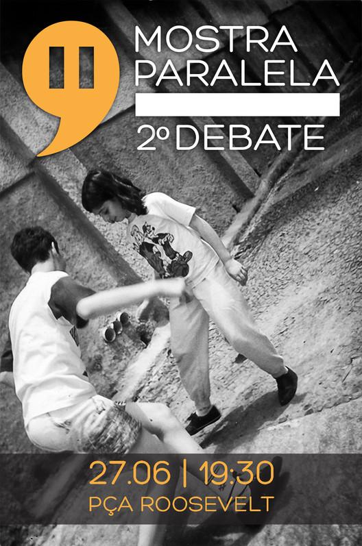 Mostra Paralela - 2º Debate