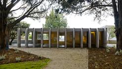 Pavilhão PINC/ Clínica de Arquitectura