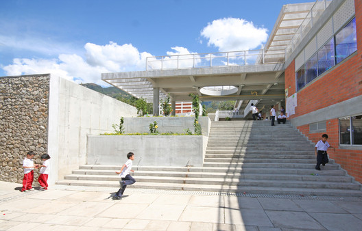 Courtesy of Campuzano Arquitectos
