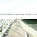 OCCUPY INFRASTRUCTURE: MOMA PS1 ROCKAWAY CALL FOR IDEAS WINNING PROPOSAL / BARKOW LEIBINGER ARCHITECTS