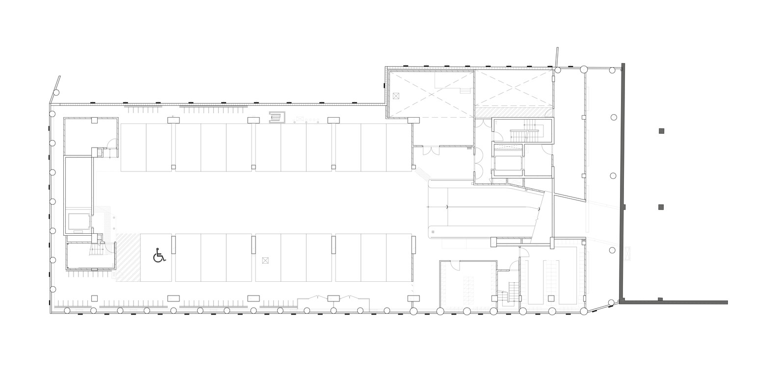 Gallery of CH2 Melbourne City Council House 2 DesignInc 22 – Council House Floor Plans