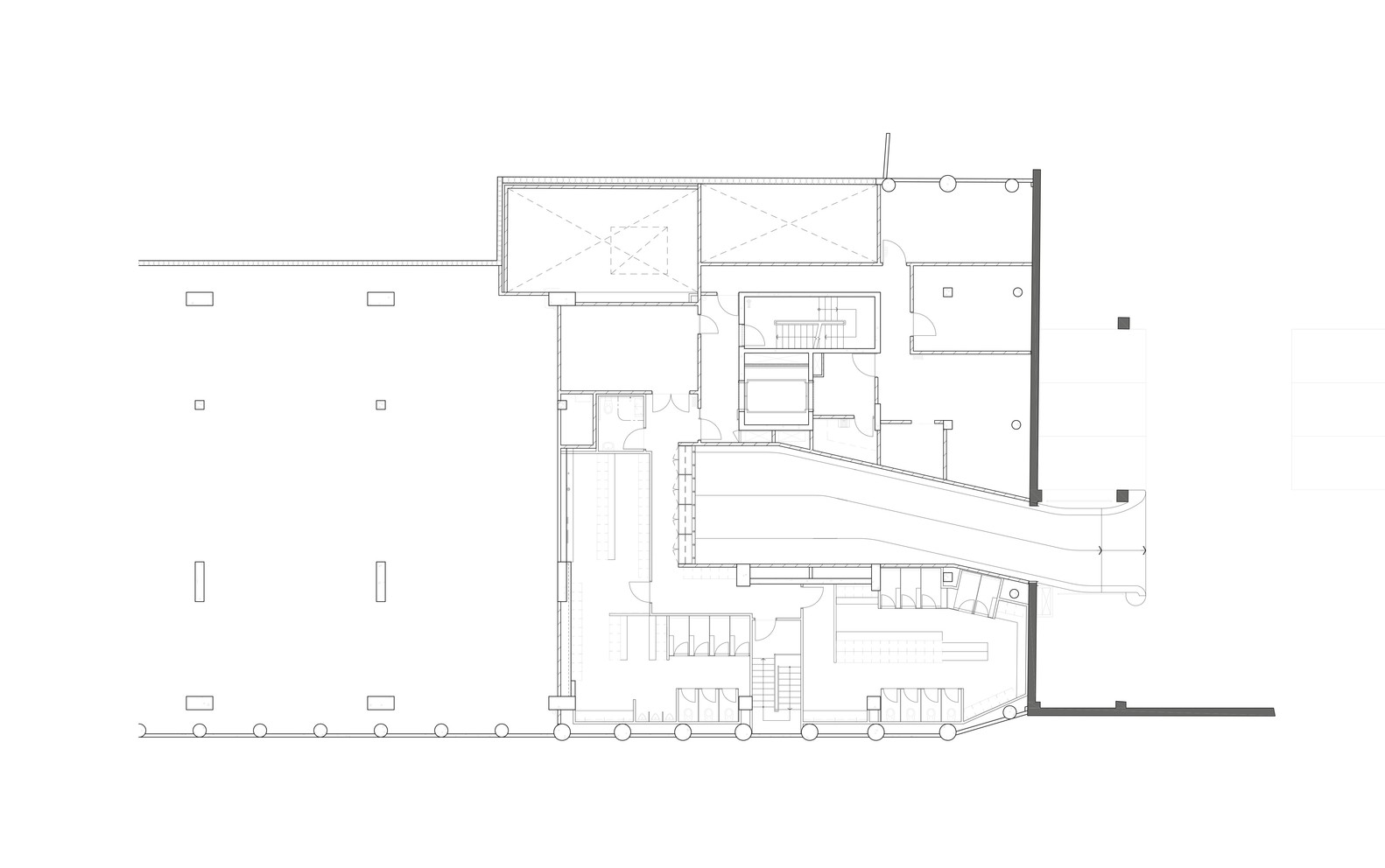 Gallery of CH2 Melbourne City Council House 2 DesignInc 15 – Council House Floor Plans