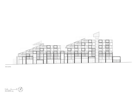 Elevation / © DesignInc