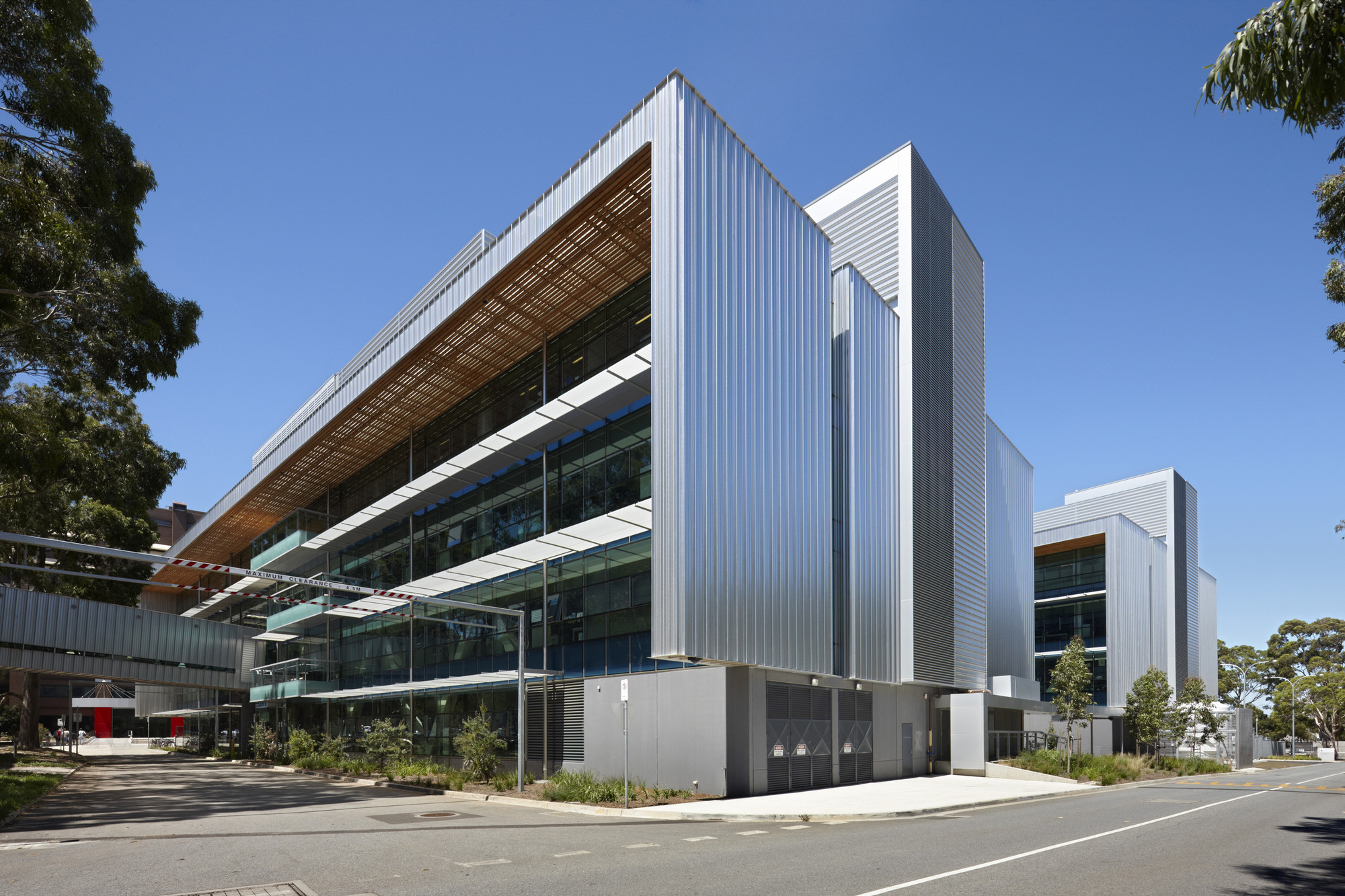 Gallery of Monash University Science Technology Research and ...