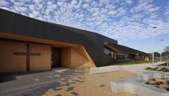 The University of Notre Dame Australia Werribee Clinical School / DesignInc