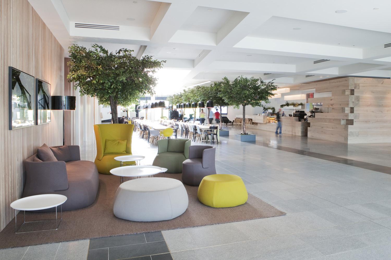 Quality Hotel Expo, Trine Thorsen