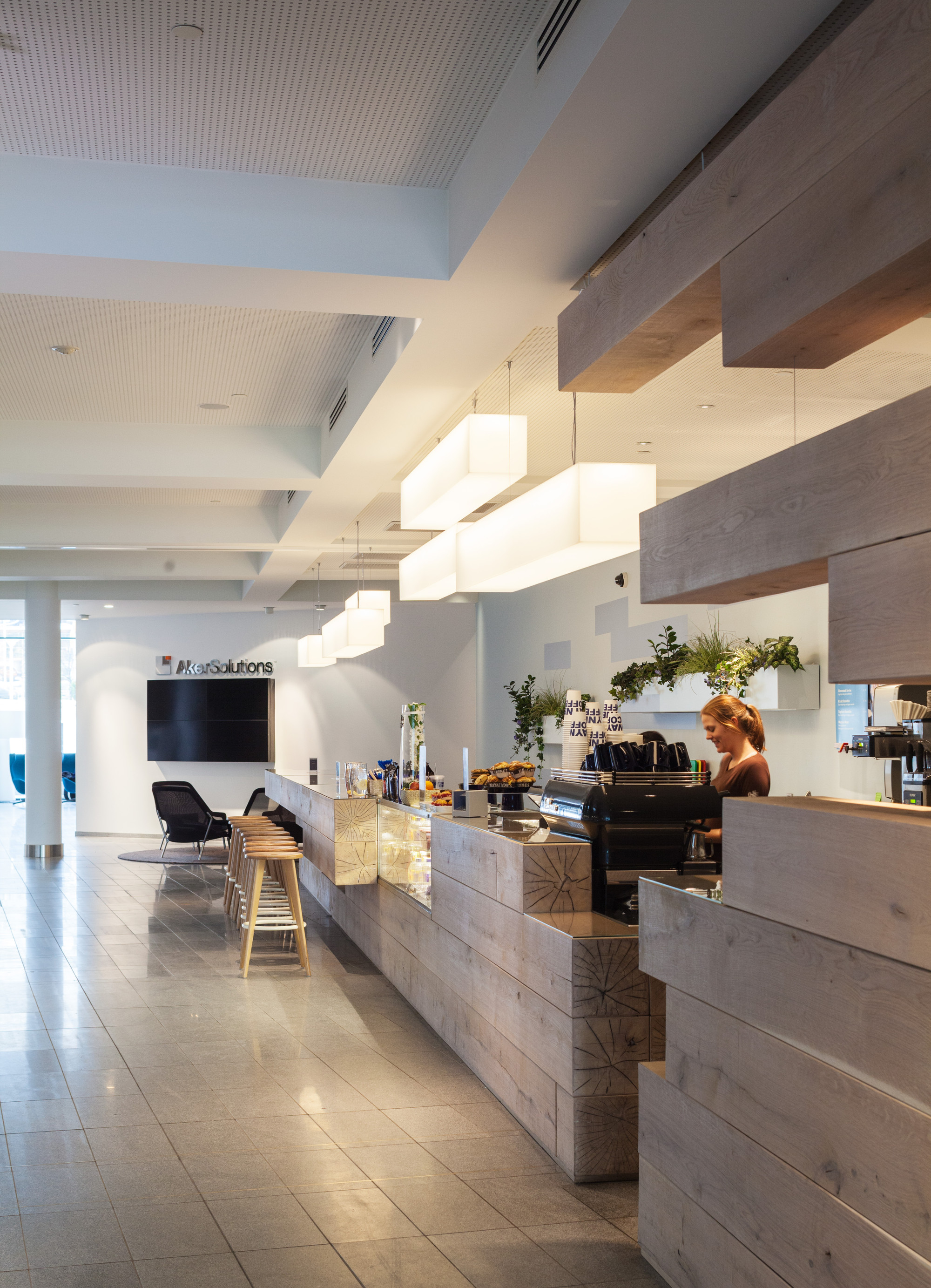 Gallery of quality hotel expo haptic architects 16 for Color design hotel