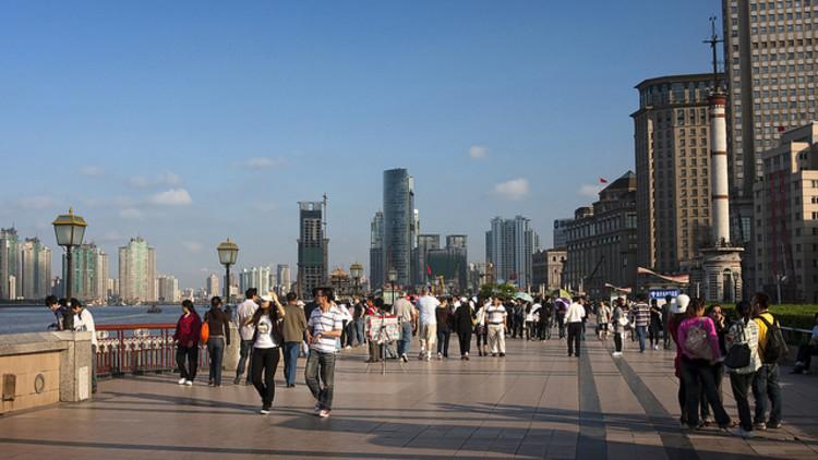 As cidades que queremos: resistentes, sustentáveis e habitáveis, © © IceNineJon, vía Flickr.