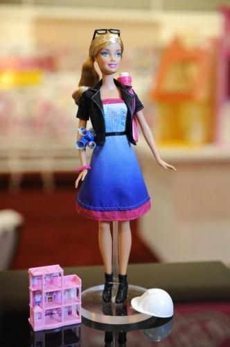 Courtesy of Mattel, Inc.