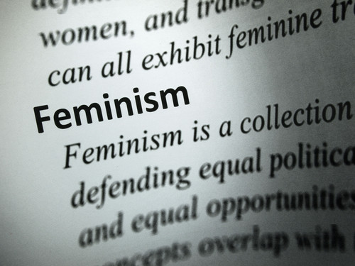 When Will Architects Speak Up for Women's Rights?, Courtesy of Shutterstock.com
