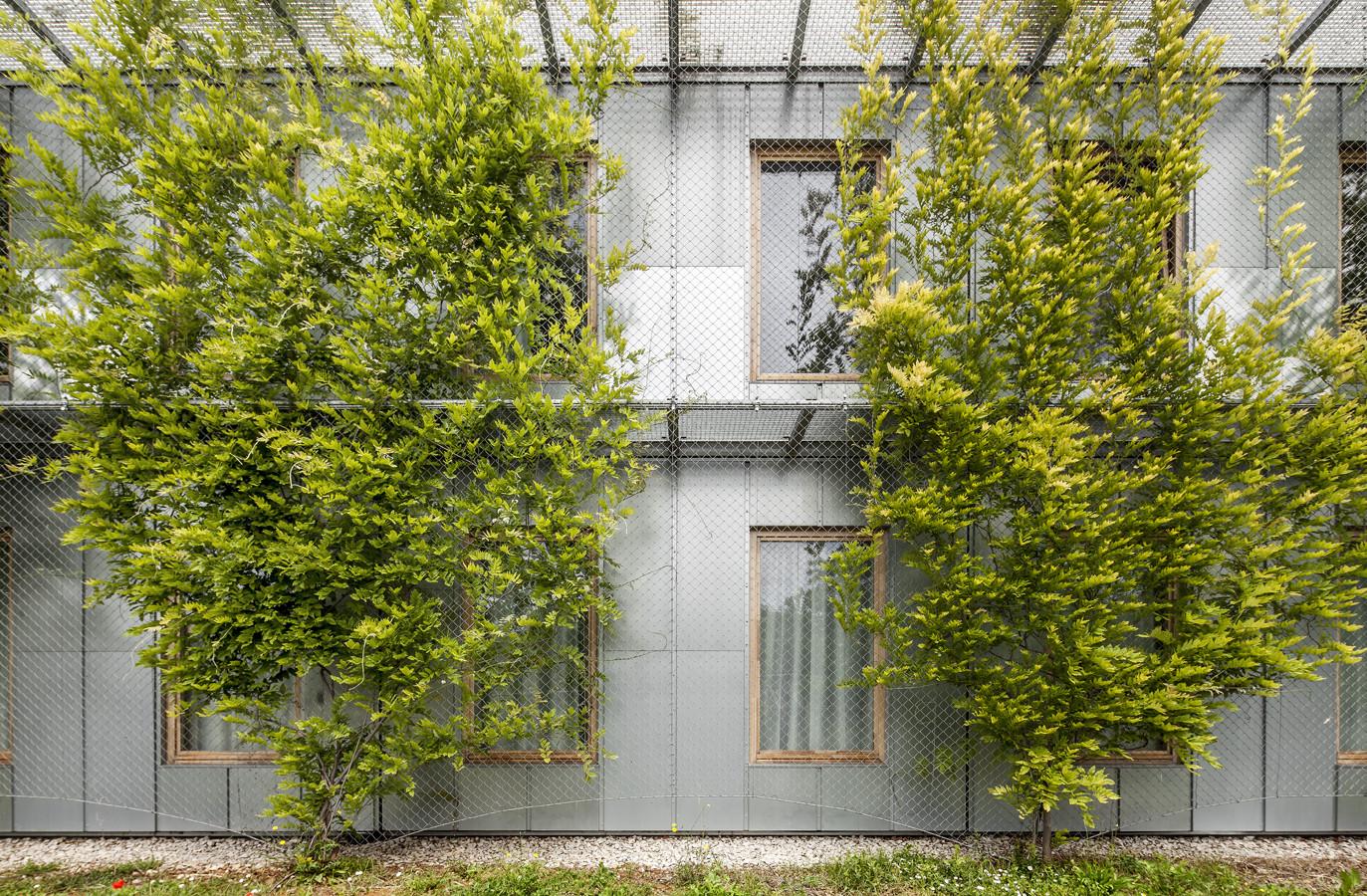 Update student housing in sant cugat del vall s dataae - Arquitectura sant cugat ...