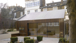 Lateral House / Pitman Tozer