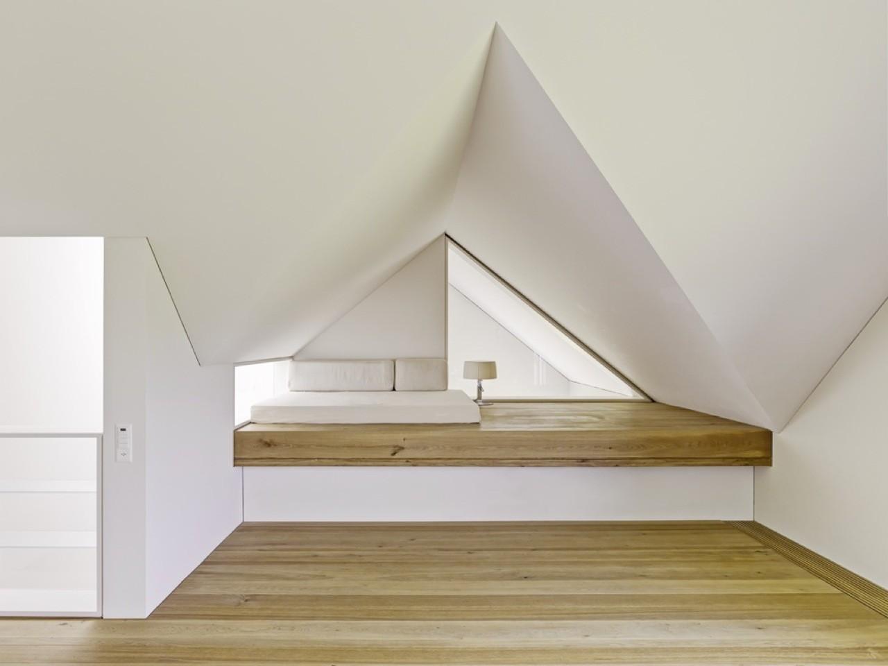 galeria de gottshalden rossetti wyss architekten 8. Black Bedroom Furniture Sets. Home Design Ideas