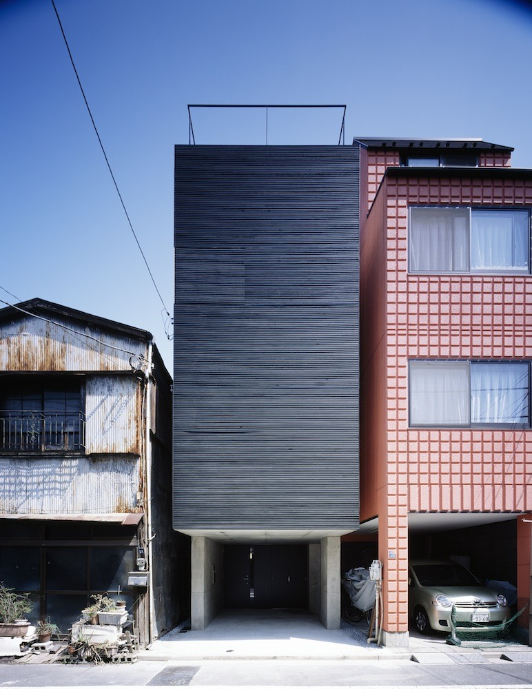 Lattice / APOLLO Architects & Associates