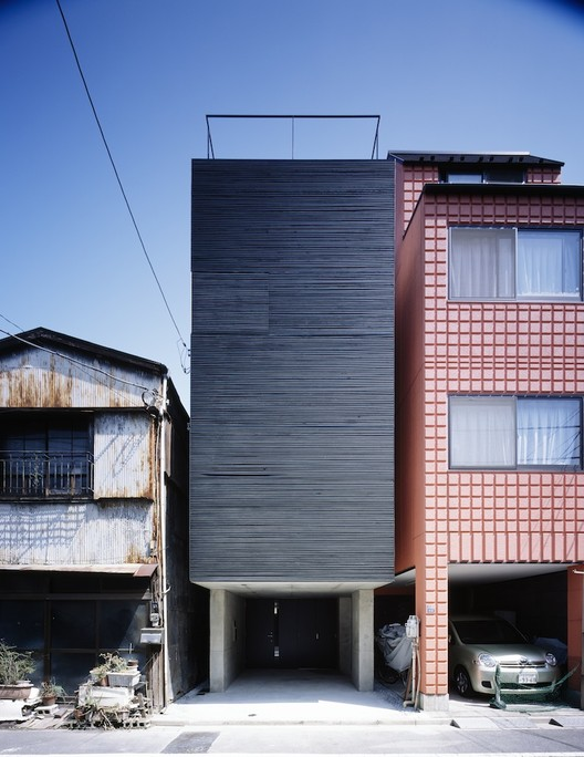 Lattice / APOLLO Architects & Associates, © Masao Nishikawa