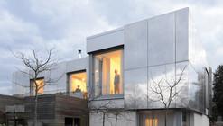 Green Orchard / Paul Archer Design