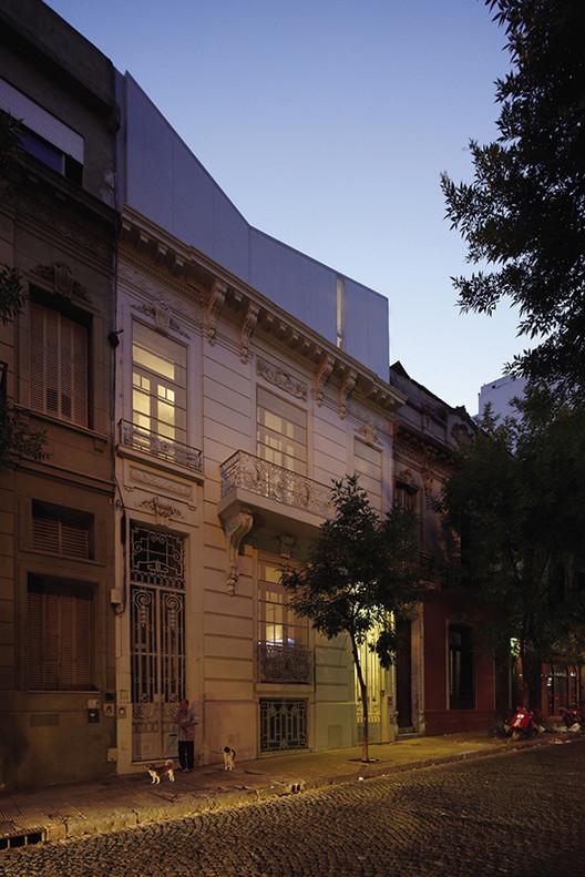 Casa Venturini / Adamo-Faiden