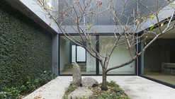 Ross Street / BE Architecture