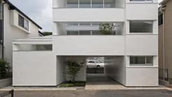 House in Iwase / Koichiro Horiuchi