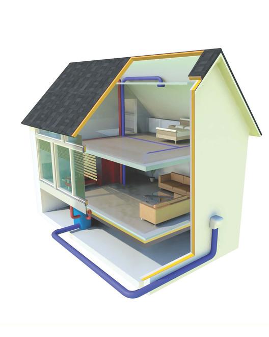 Eficiencia energética: Curso de diseño Passivhaus / UBB-Chile, Cortesía de UBB