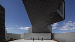 Ílhavo Maritime Museum Extension / ARX Portugal