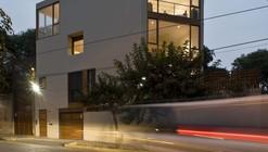 Casa Malecon Castilla / David Mutal Arquitectos