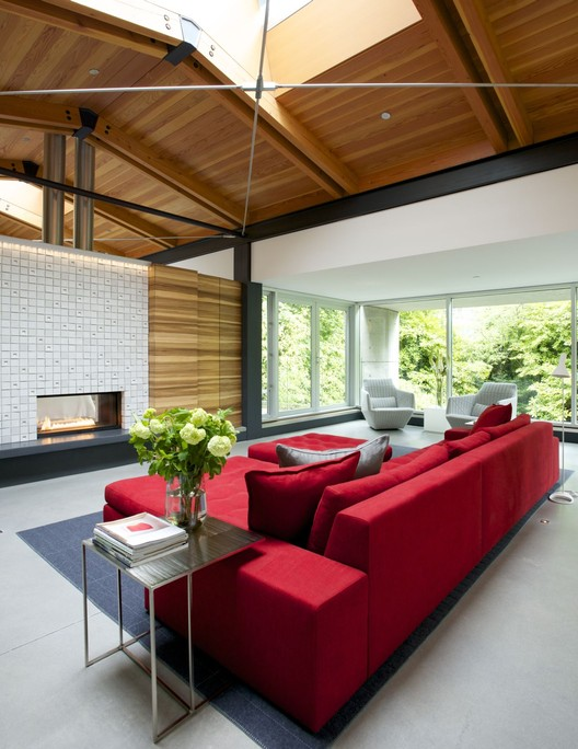 Southlands Residence Dialog Archdaily