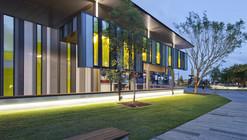 Flinders Street Revitalisation / Cox Rayner Architects