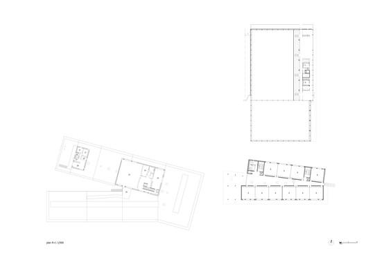 Fisrt Floor Plan